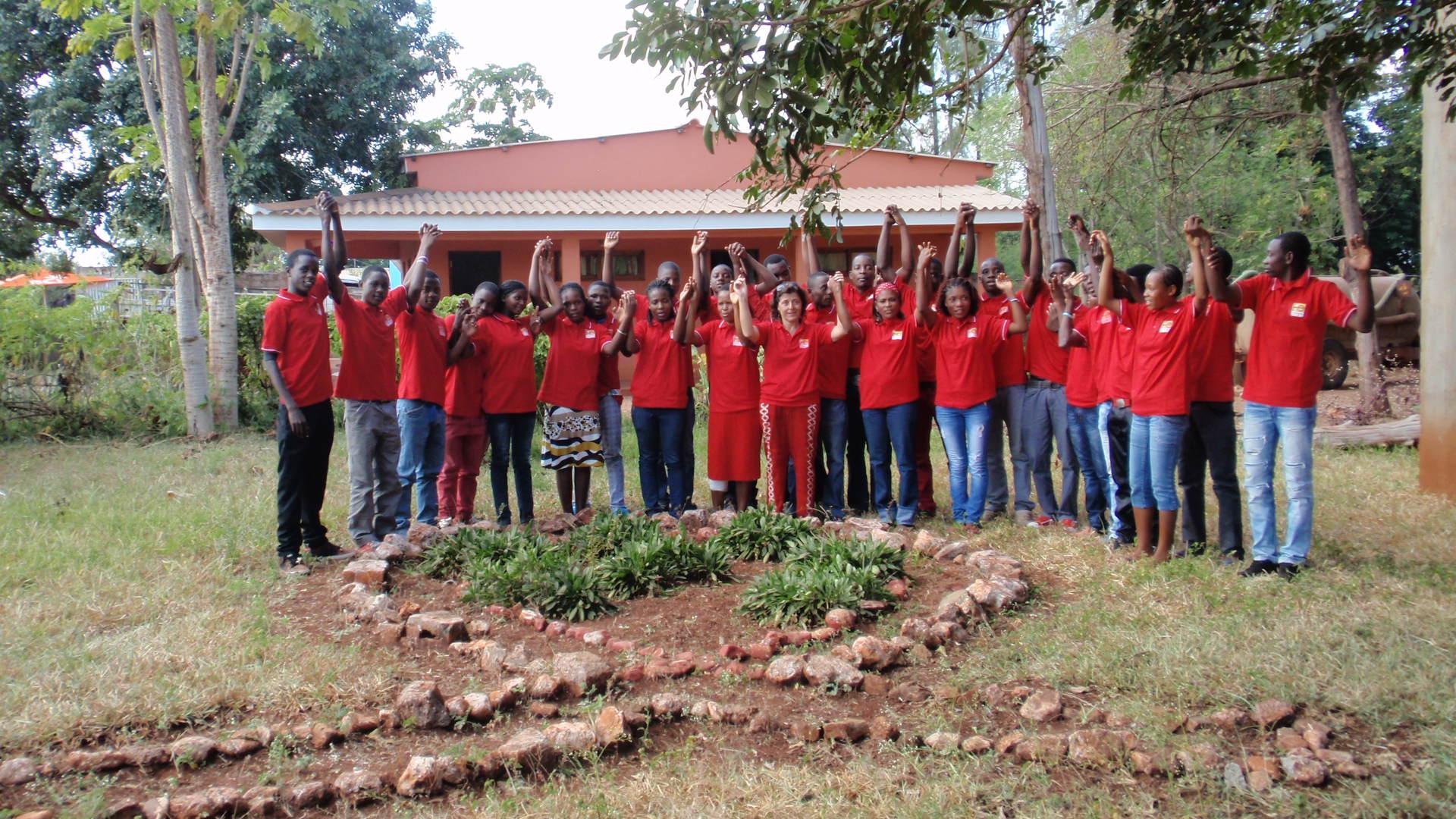 Proyecto Maputo la valmuza