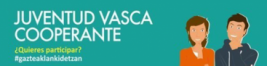 Juventad Vasca Cooperante