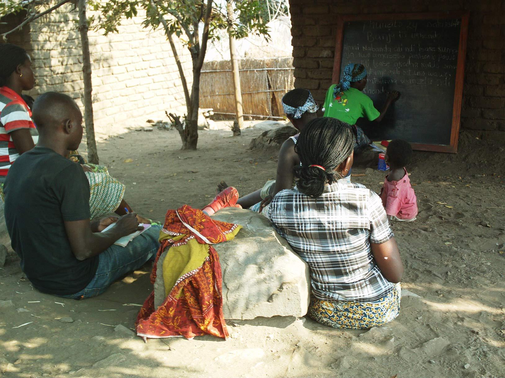 Mozambique-Niassa